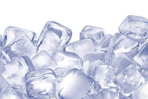 Hygienemängel bei Eiswürfel: Reinigung und Wartung