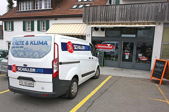7e_Laden-Firmenauto