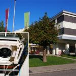 Planung und Installation einer Multisplit-Klimaanlage für einen Mehrzweckraum